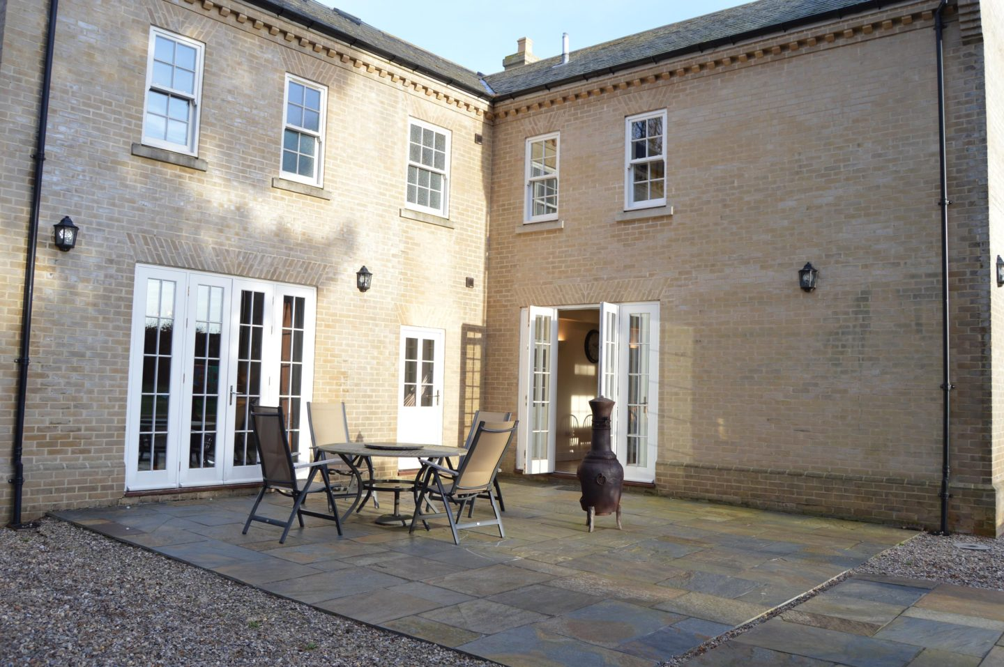 Dog Friendly Cottages Norfolk - Wyndswept
